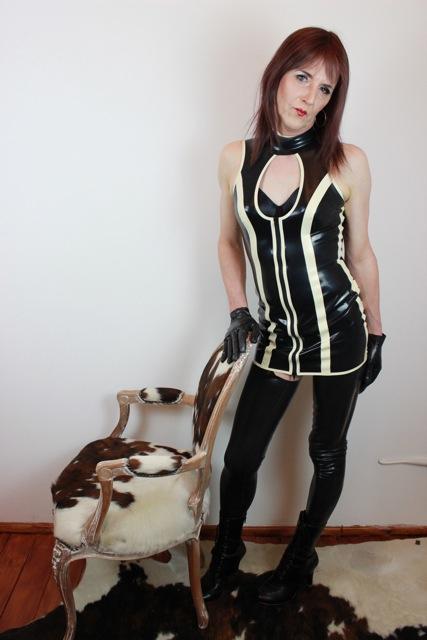Mistress Vervain